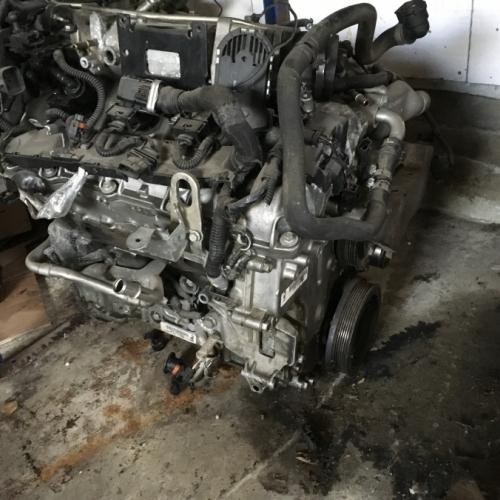 Двигатель Z28NET на OPEL VEKTRA C; SAAB (2002-2008г.в.)