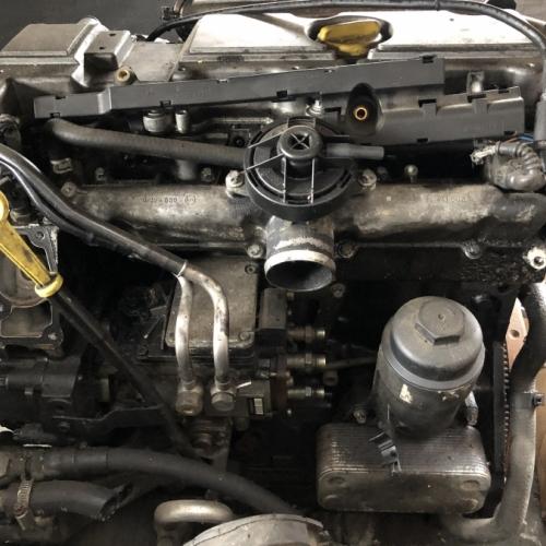 Двигатель Y20DTH OPEL VEKTRA B; ASTRA G; ZAFIRA A (2003 г.в.)
