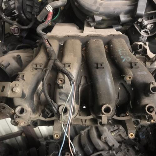 Впускной коллектор мотора Z18XER для OPEL ASTRA, ASTRA GTC, VECTRA, ZAFIRA