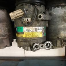 Компрессор системы кондиционирования для OPEL ASTRA H (13124749 GM)