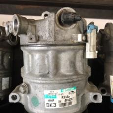Компрессор системы кондиционирования для OPEL INSIGNIA (16212460 GM)