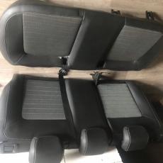 Сиденья для OPEL CORSA OPC RECARO оригинальные
