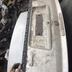 Крышка багажника OPEL ASTRA G (1998-2005г.в.)