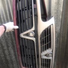 Решетка радиатора OPEL SINTRA