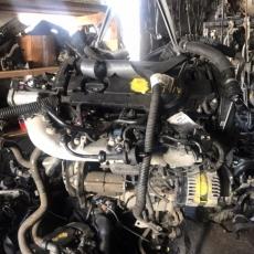 Двигатель A16LET для OPEL ASTRA J; ASTRA H; INSIGNIA (2009-2015г.в.)