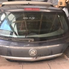Крышка багажника для 5-ти дверного хэтчбека OPEL ASTRA H (2004-2012г.в.)