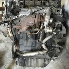 Двигатель Y22DTH OPEL ZAFIRA; ASTRA; VEKTRA (1999-2003г.в.)