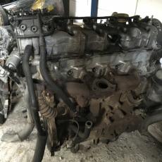 Двигатель Z20DM OPEL ANTARA (2007-2011г.в.)