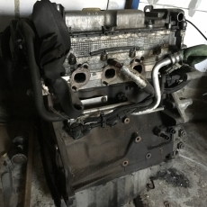 Двигатель X22DTH OPEL SINTRA (1998г.в.)