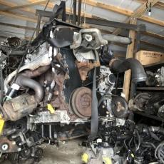 Двигатель 2.2 HDI FIAT DUCATO; PEUGEOT BOXER; CITROEN JUMPER (2006-2014г.в)