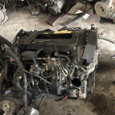 Двигатель A18XER OPEL INSIGNIA; ASTRA J; MOKKA / CHEVROLET CRUZE; ORLANDO; AVEO (2008-2015г.в.)