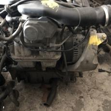 Двигатель X18XE1 OPEL ASTRA; VEKTRA; ZAFIRA (1998-2004 г.в.)