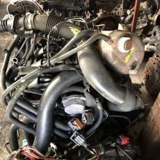 Двигатель RENAULT MASTER; OPEL MOVANO G9U 2.5 (2001-2006 г.в.)