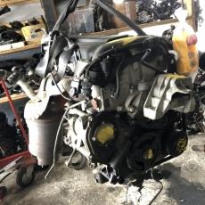 Двигатель Z22YH OPEL VEKTRA C ZAFIRA B