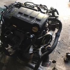 Двигатель OPEL MERIVA B (A) 14NET (2011-2016 г.в.)