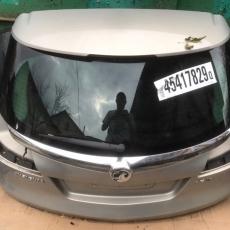 Крышка багажника для Opel Insignia Универсал с замком