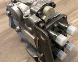 Топливный насос высокого давления ТНВД 0470504015 opel astra G, zafira A, vectra