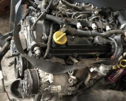 Двигатель A17DTR ASTRA H ZAFIRA B