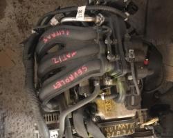 Двигатель для DEAWOO MATIZ